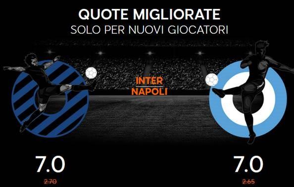 888 best inter napoli