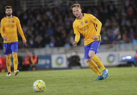 Croazia, Rakitic