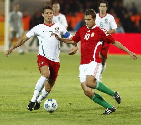 Portogallo, Cristiano Ronaldo