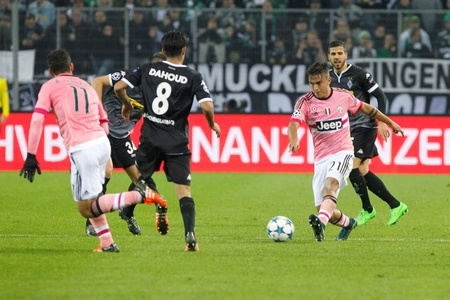 Juventus, Dybala